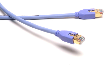 Audio LAN cable